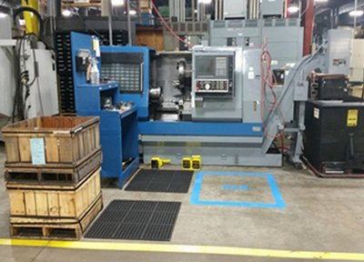 Live Tool Horizontal and Vertical Lathes