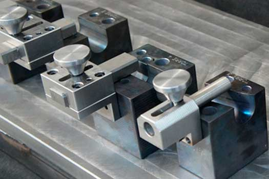 Precision Machining and Metalworking